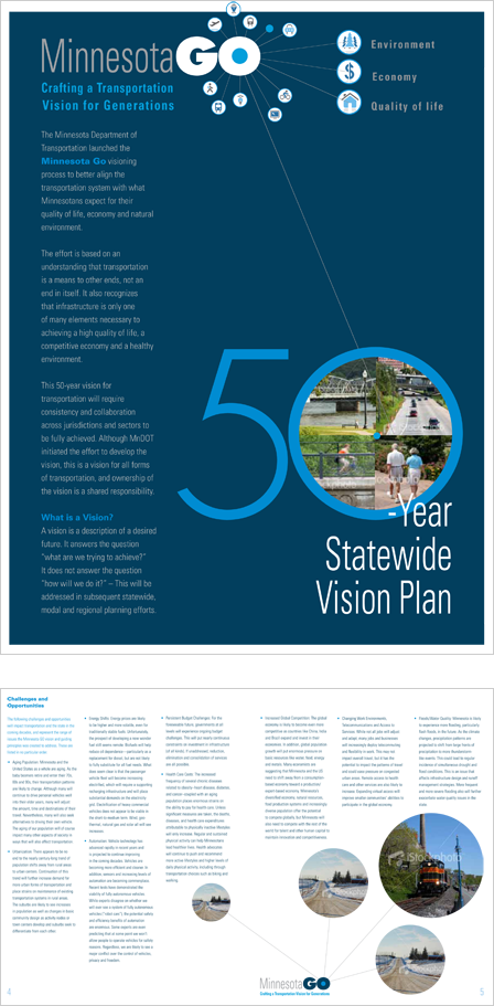 Case Study Image: Minnesota Go 50 Year Vision Plan
