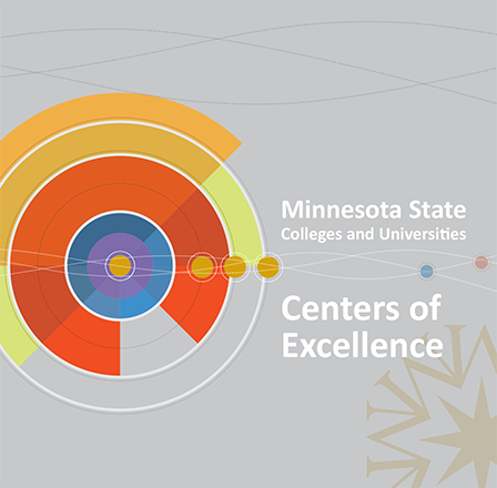 Case Study Image: HealthForce Minnesota MnSCU Centers of Excellence cover
