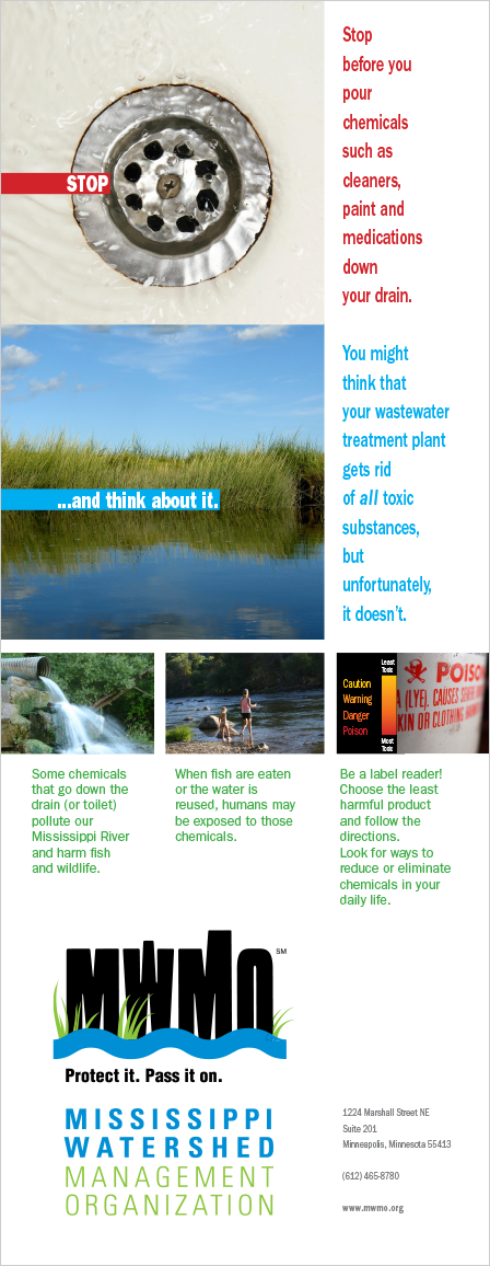 Case Study Image: Mississippi Watershed Management Organization (MWMO) ad campaign